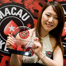 Celina Lin Winner
