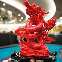 Red Dragon Trophy