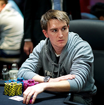 Tom Alner takes Day 2 of ACOP Warm-up Event